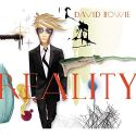 David Bowie's Reality Album Cover Features A Resemblance To Brel